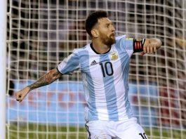 L'Argentina perde Leo Messi: la FIFA lo squalifica per 4 giornate
