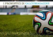 pronostici scommesse calcio martedì