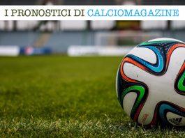 pronostici scommesse calcio (martedì)
