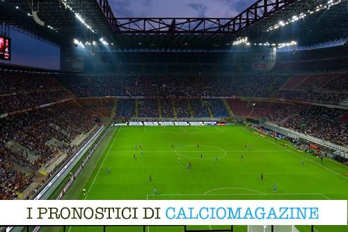 Pronostici calcio del 17 maggio 2018: calcio estero in evidenza