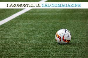 Pronostici calcio del 6 aprile 2018, calcio estero in evidenza