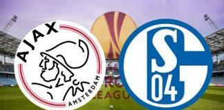 Ajax-Schalke 04