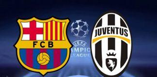 Barcellona-Juventus