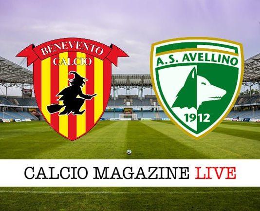 Benevento-Avellino