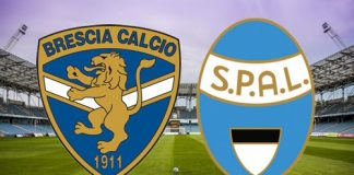 Brescia-Spal