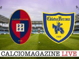 Cagliari-Chievo