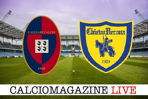 chievo cagliari - photo #34