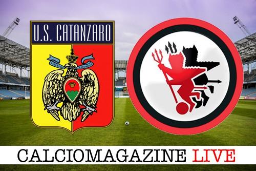 Catanzaro-Foggia