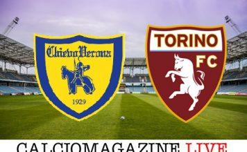 Chievo-Torino