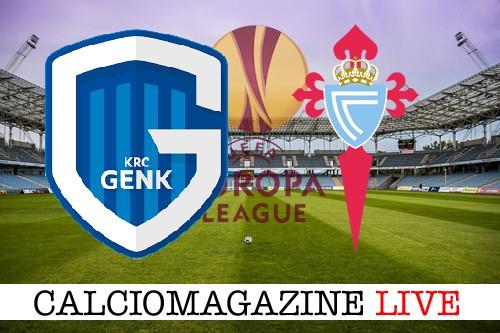 Genk-Celta Vigo