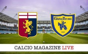 Genoa-Chievo
