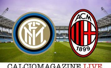 Verso Inter-Milan: statistiche e precedenti del derby della Madonnina