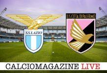 Lazio-Palermo