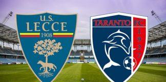 Lecce-Taranto