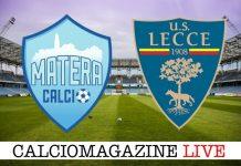 Matera-Lecce