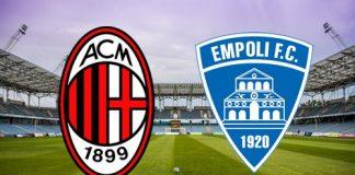 Milan-Empoli