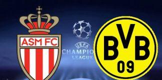 Monaco-Borussia Dortmund