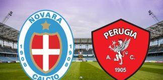 Novara-Perugia