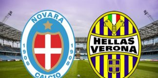 Novara-Verona