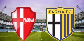Padova-Parma
