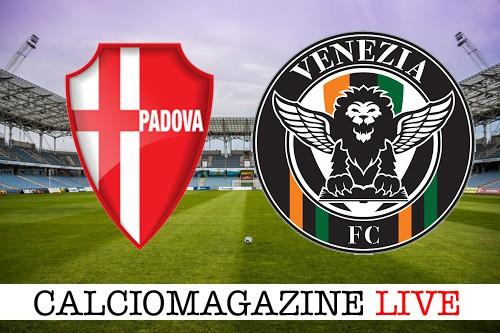 Padova-Venezia