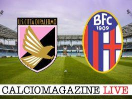 Palermo-Bologna