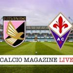 Palermo-Fiorentina