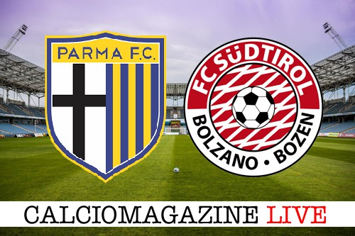 Parma-Sudtirol