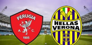Perugia-Verona
