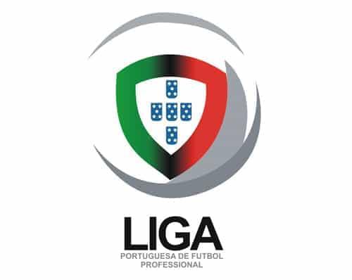 Primeira Liga Portogallo