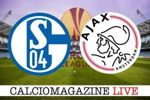 Schalke 04-Ajax