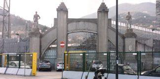Stadio Alberto Picco-La Spezia