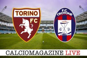 Torino-Crotone