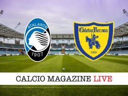 Atalanta-Chievo