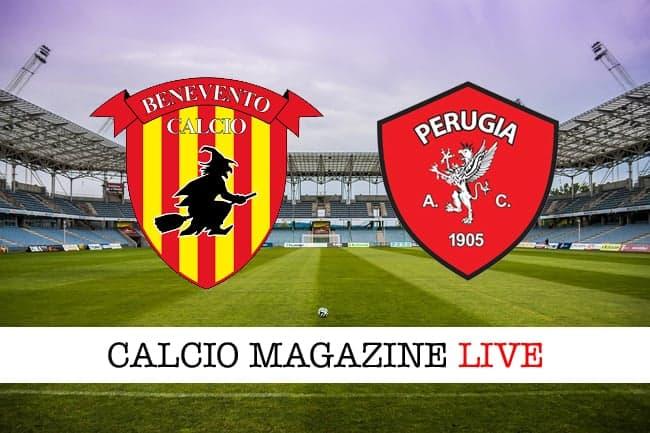 Benevento-Perugia