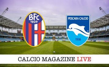 Bologna-Pescara