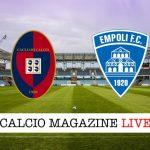 Cagliari-Empoli