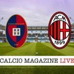 Cagliari-Milan