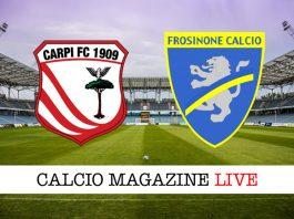 Carpi-Frosinone