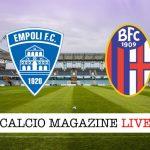Empoli-Bologna