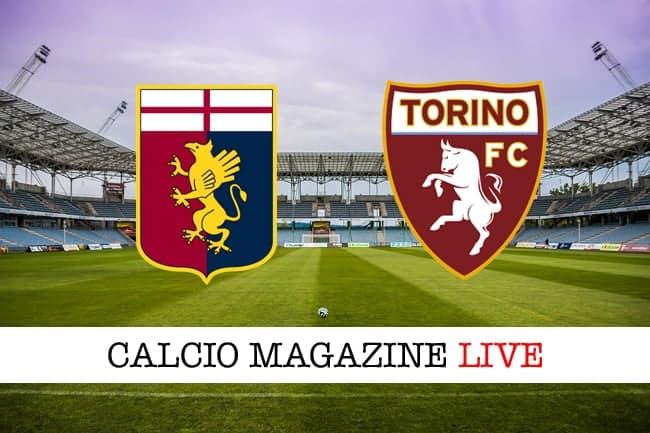Genoa-Torino