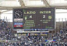 5 maggio 2002 - Una data che rimarrà nella storia del calcio Italiano
