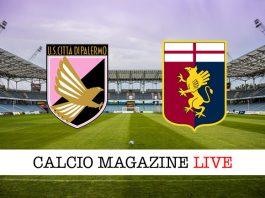 Palermo-Genoa