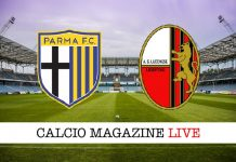 Parma-Lucchese