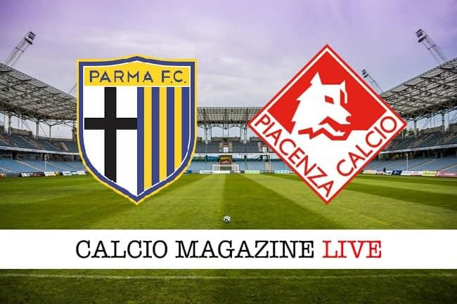 Parma-Piacenza