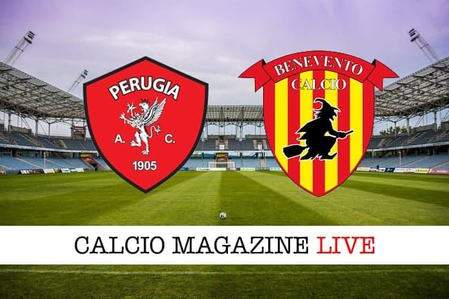 Perugia-Benevento
