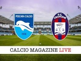 Pescara-Crotone