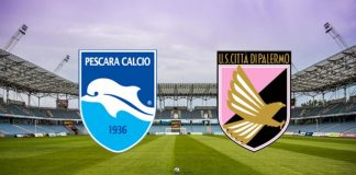 Pescara-Palermo