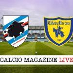 Sampdoria-Chievo