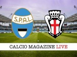 Spal-Pro Vercelli